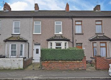 Thumbnail 3 bed terraced house for sale in Refurbished, Archibald Street, Newport