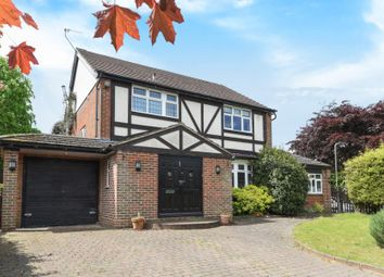 Thumbnail 3 bed detached house for sale in Heathfield Road, Keston