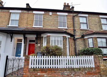 Thumbnail 2 bed terraced house to rent in Binns Road, London