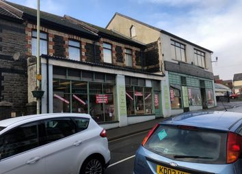 Thumbnail Retail premises to let in Tylacelyn Road, Penygraig, Tonypandy