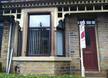 Thumbnail 3 bedroom terraced house for sale in Dudley Hill Road, Bradford