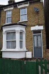 Thumbnail 4 bed terraced house to rent in Lancaster Road, Enfield