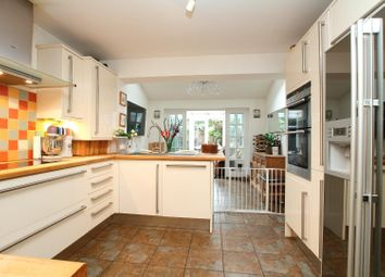 Thumbnail 2 bed semi-detached house for sale in Herne Street, Herne Bay