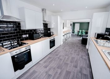 Thumbnail 2 bed shared accommodation to rent in St Georges Road, Hull