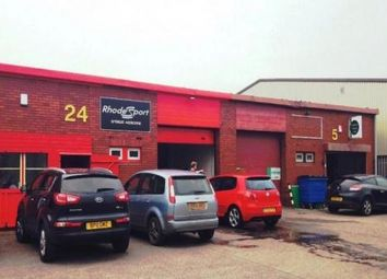 Thumbnail Industrial to let in Dunstall Hill Trading Estate, Gorsebrook Road, Wolverhampton