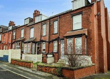 3 bed terraced house for sale in Armley Lodge Road, Armley, Leeds, West Yorkshire LS12