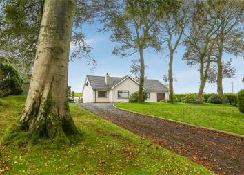 Thumbnail 6 bed detached bungalow for sale in Ballyvallagh Road, Larne, County Antrim