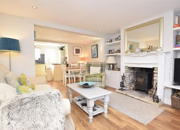 Thumbnail 2 bed terraced house for sale in Chestnut Terrace, Charlton Kings, Cheltenham