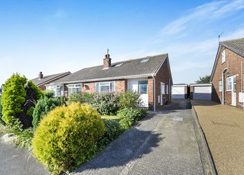 Thumbnail 2 bed bungalow for sale in Mickleby Drive, Whitby