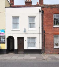 Thumbnail 3 bed terraced house for sale in North Lane, Canterbury