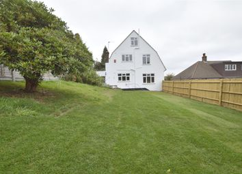 Thumbnail 3 bed detached house for sale in Keston Avenue, Coulsdon, Surrey