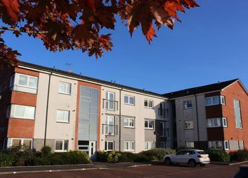 Thumbnail 2 bed flat for sale in Miller Street, Clydebank, West Dunbartonshire