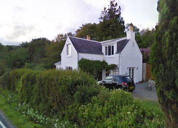 Thumbnail 4 bed detached house for sale in Strontian, Acharacle