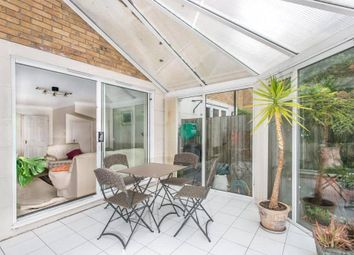 Thumbnail 4 bed detached house to rent in Bethwin Road, London