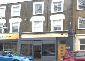 Retail premises to let in Essex Road, London N1