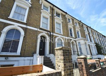 Thumbnail Studio to rent in Camden Park Road, Camden Town, London