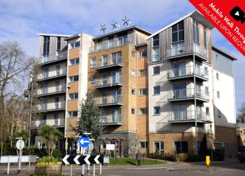 Thumbnail 1 bed flat for sale in Brand House, Farnborough, Hampshire