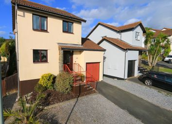 3 bed detached house for sale in Moor View Drive, Teignmouth TQ14