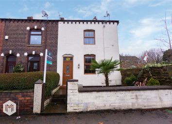 Thumbnail 2 bed end terrace house for sale in Wigan Road, Hindley, Wigan, Greater Manchester