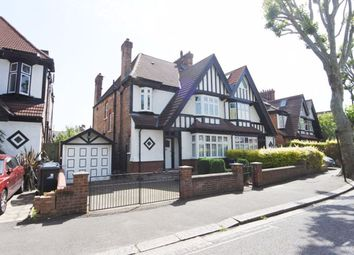 5 bed semi-detached house to rent in Hart Grove, Acton, London W5