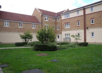 Thumbnail 2 bed flat to rent in Bristol South End, Bedminster, Bristol