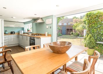 Thumbnail 2 bed terraced house for sale in The Green, Elstead, Godalming, Surrey