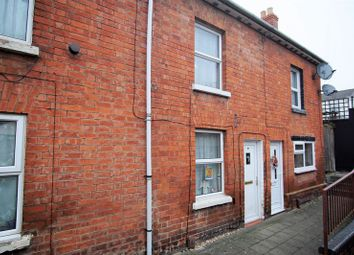 Thumbnail 2 bed terraced house for sale in Belgrove Terrace, Tredworth, Gloucester