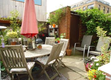 Thumbnail 3 bed maisonette for sale in Off Westbridge Road, By Battersea (Village) Square