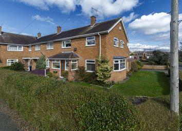 Thumbnail 3 bed semi-detached house for sale in Brookfield Road, Bilbrook, Wolverhampton
