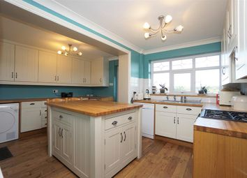 Thumbnail 3 bed detached house for sale in Burns Drive, Dronfield Hilltop, Dronfield