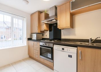 Thumbnail 3 bed semi-detached house to rent in Crouch Hill Road, Banbury