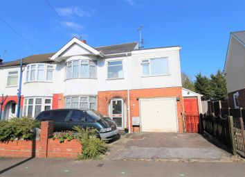 Thumbnail 5 bed end terrace house for sale in Allenby Avenue, Dunstable