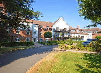Thumbnail 2 bed flat for sale in Beacon Crescent, Hindhead
