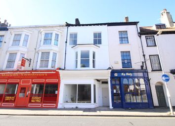 Thumbnail 2 bed flat for sale in Queen Street, Scarborough