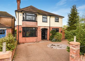 Thumbnail 4 bed property for sale in The Grove, Ickenham, Uxbridge, Middlesex