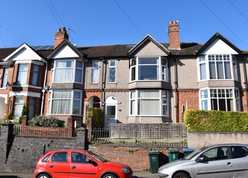 Thumbnail 6 bed shared accommodation to rent in Minster Road, Coventy
