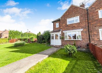Thumbnail 2 bed semi-detached house for sale in Evesham, South Hylton, Sunderland
