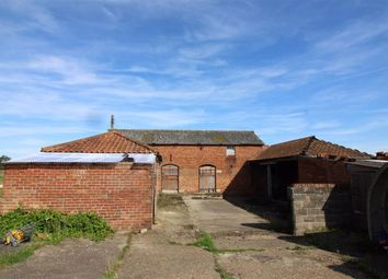 Thumbnail Barn conversion for sale in Gallamore Lane, Middle Rasen