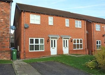 3 bed semi-detached house for sale in Highfields, Tow Law DL13
