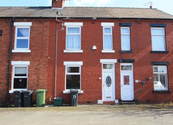 Thumbnail 3 bedroom property for sale in Manor Street, Northwich