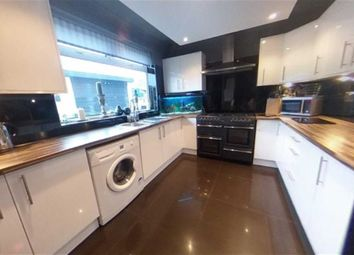 Thumbnail 4 bed semi-detached bungalow for sale in Hillary Road, Newton, Hyde
