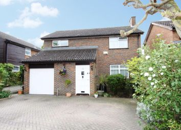 Thumbnail 4 bed detached house for sale in Wye Close, Ruislip