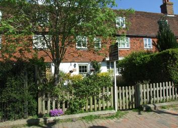 Thumbnail 3 bed end terrace house for sale in Everton Cottages, High Street, Burwash, Etchingham