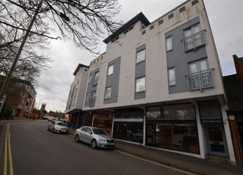 Thumbnail 1 bed flat for sale in Calthorpe Street, Banbury
