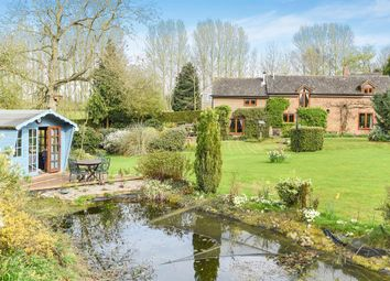 Thumbnail 3 bed detached house for sale in Holly Barn, Risbury