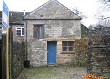 Thumbnail 1 bedroom cottage for sale in The Butts, Alston