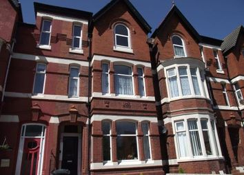 Thumbnail 1 bed flat to rent in Hornby Road, Lytham St Annes, Lancashire