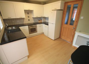 Thumbnail 2 bedroom property to rent in Coverdale, Luton