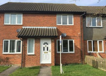 Thumbnail 2 bed terraced house to rent in Church Hill, Cheddington, Leighton Buzzard