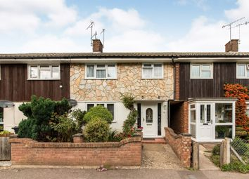 3 bed terraced house for sale in Harvest End, Watford WD25